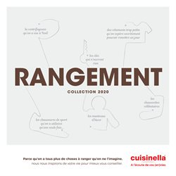 Cuisinella coupon à Paris ( Plus d'un mois )