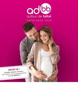 Promos de Jouets et Bébé dans le prospectus de autour de bébé à Strasbourg ( Plus d'un mois )