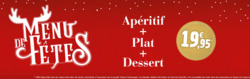 Promos de Restaurants dans le prospectus de Buffalo Grill à Nice