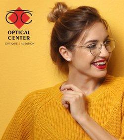 Promos de Opticiens et Santé dans le prospectus de Optical Center à Toulouse ( Expire demain )