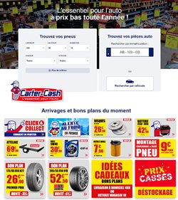 Carter-Cash coupon ( 5 jours de plus )