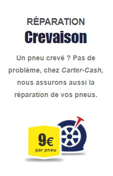 Promos de Carter-Cash dans le prospectus à Marseille