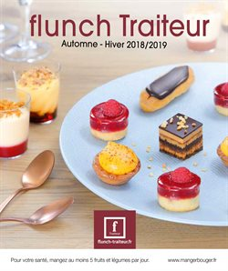 Flunch coupon ( Expiré )
