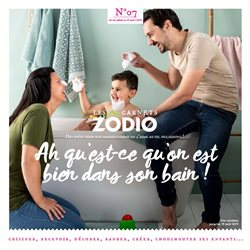 zodio coupon ( Expiré )