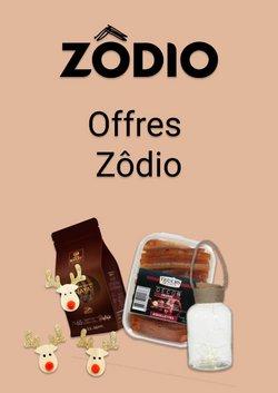 zodio coupon à Paris ( Il y a 2 jours )