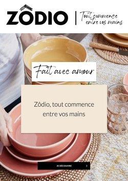 zodio coupon à Toulouse ( Il y a 3 jours )
