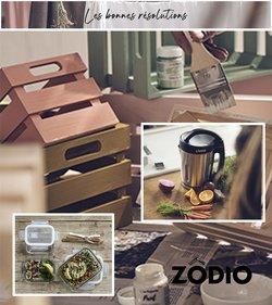 zodio coupon ( Expire demain )