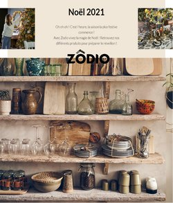 zodio coupon ( 27 jours de plus)