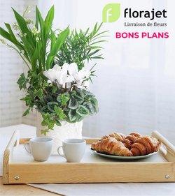 Promos de Jardineries et Animaleries dans le prospectus à Florajet ( 18 jours de plus)