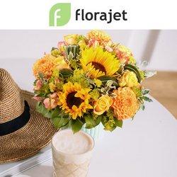Promos de Florajet dans le prospectus à Florajet ( Expire ce jour)