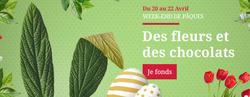 Promos de Florajet dans le prospectus à Paris