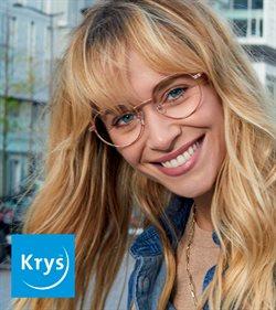 Promos de Opticiens et Santé dans le prospectus de Krys à Brest ( Plus d'un mois )