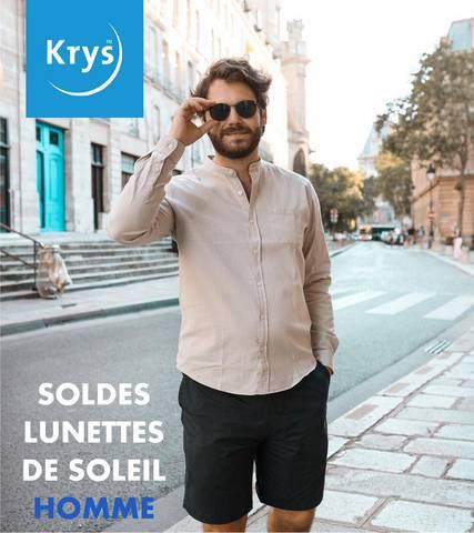 SOLDES LUNETTES DE SOLEIL HOMME