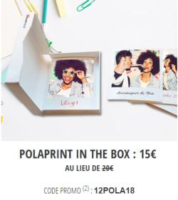 Promos de Photoservice dans le prospectus à Paris