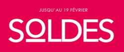 Promos de DistriCenter dans le prospectus à Rennes