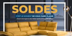 Promos de Mobilier de France dans le prospectus à Marseille
