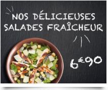 Promos de La Boîte à Pizza dans le prospectus à Toulouse