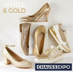 Chauss Expo coupon ( Expiré )