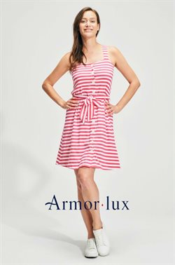 Armor Lux coupon ( Expiré )