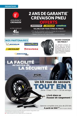 Bridgestone à Roady
