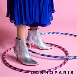 Cosmoparis coupon ( Expiré )