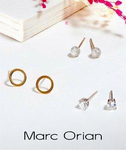 Marc Orian coupon ( 9 jours de plus )