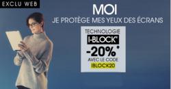 Promos de Grand Optical dans le prospectus à Paris