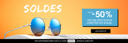 Grand Optical coupon à Brest ( 7 jours de plus )