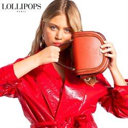 Lollipops coupon ( Expiré )