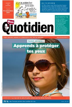 Promos de Opticiens et Soins dans le prospectus de Atol les opticiens à Paris