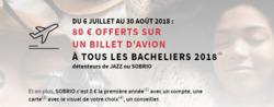 Promos de Société Générale dans le prospectus à Paris
