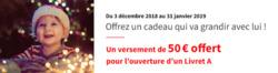Promos de Banques et Assurances dans le prospectus de Société Générale à Strasbourg