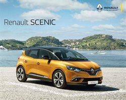 Promos de Renault dans le prospectus à Marseille