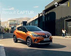 Promos de Voitures, Motos et Accessoires dans le prospectus de Renault à Toulouse ( Plus d'un mois )