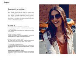 Contrats à Renault
