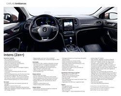 Jantes à Renault