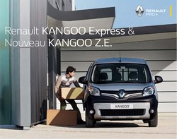 Promos de Renault dans le prospectus à Renault ( Plus d'un mois)