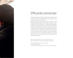 Promos de Apple dans le prospectus à Renault ( Plus d'un mois)