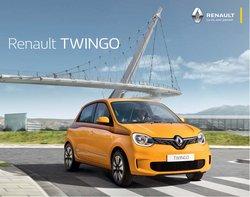 Promos de Voitures, Motos et Accessoires dans le prospectus à Renault ( Plus d'un mois)