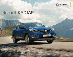 Renault coupon ( Plus d'un mois)