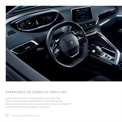 Accessoires pour voiture à Peugeot