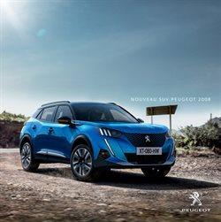 Promos de Voitures, Motos et Accessoires dans le prospectus de Peugeot à Nice ( Plus d'un mois )