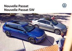 Promos de Volkswagen dans le prospectus à Volkswagen ( Plus d'un mois)