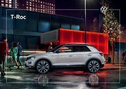 Volkswagen coupon ( Plus d'un mois )