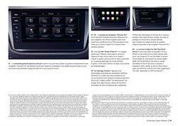 Promos de Apple dans le prospectus à Volkswagen ( Plus d'un mois)
