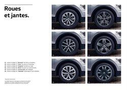 Jantes à Volkswagen