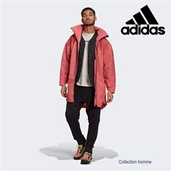 Adidas coupon à Nice ( Il y a 2 jours )