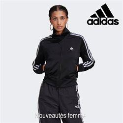 Adidas coupon ( 3 jours de plus )