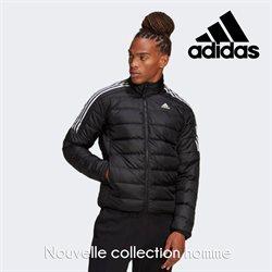 Promos de Culture et Loisirs dans le prospectus de Adidas à Nice ( Plus d'un mois )