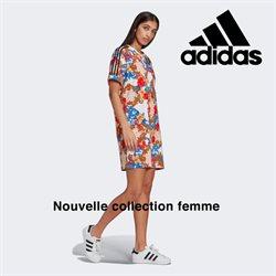 Promos de Culture et Loisirs dans le prospectus à Adidas ( Il y a 2 jours )
